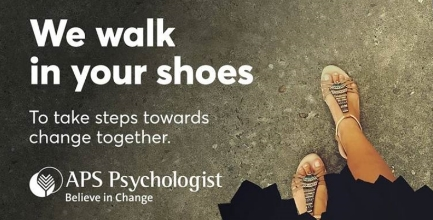 we walk in your shoes